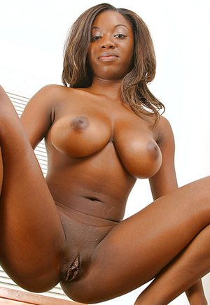 Hot Black Pussy Pictures